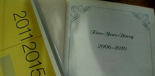 5年日記帳_b0073937_18591161.jpg