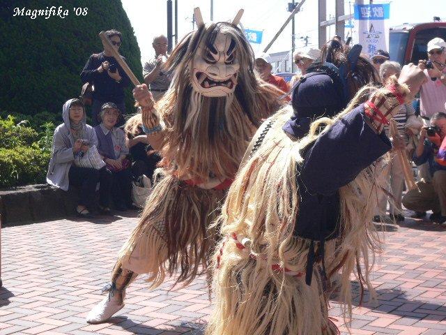 ASUKA II 竿灯・ねぶた祭りクルーズ japanese festival cruise-3_e0140365_20245946.jpg