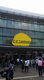 ℃-ute 2010/9/19 渋谷C.C.Lemonホール_d0144184_16371542.jpg
