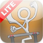 iPhone無料アプリ|Hurdler Lite_d0174998_045302.jpg