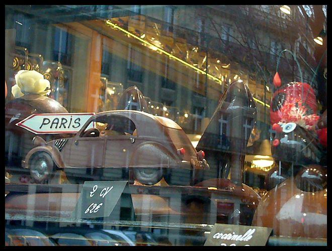 【新規OPEN】Maison Georges Larnicol (Paris)_a0014299_2373361.jpg