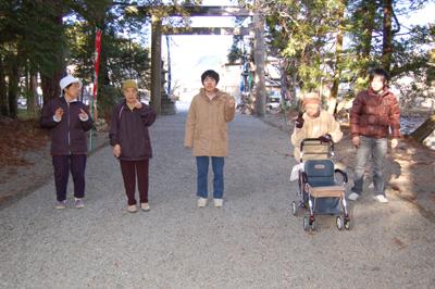 祝!2011年☆あけましておめでとうございます☆_a0154110_14373970.jpg