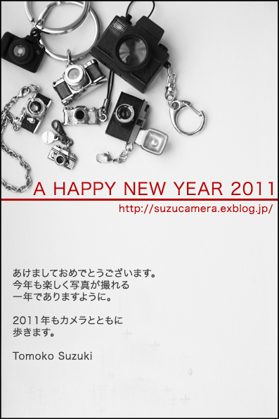 A HAPPY NEW YEAR 2011 _f0100215_1102140.jpg