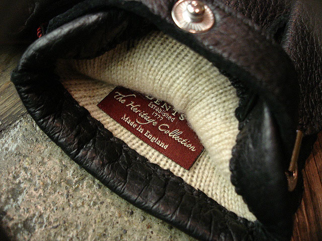new balance M576[Made in U.K. Pub collection] & DENTS GLOVES !!_a0132147_23171760.jpg