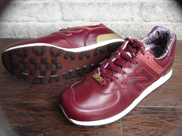 new balance M576[Made in U.K. Pub collection] & DENTS GLOVES !!_a0132147_2318281.jpg