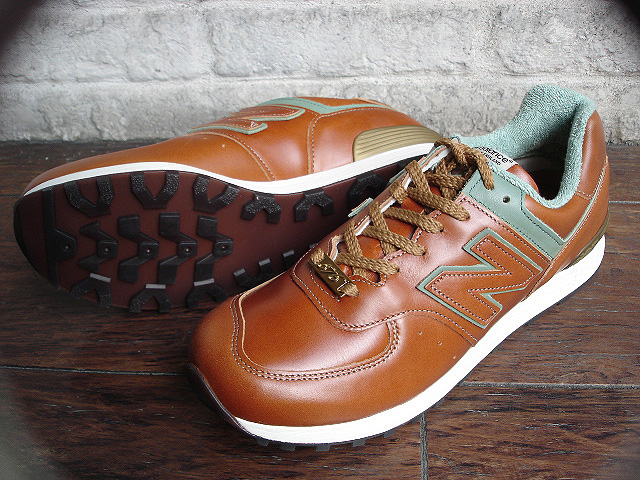 new balance M576[Made in U.K. Pub collection] & DENTS GLOVES !!_a0132147_23193369.jpg