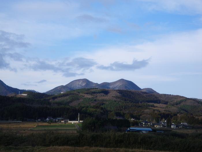 青麻山~1月1日_f0170180_1820852.jpg