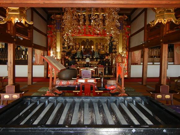 2011年1月2日(日)初詣に行ってきたよ~!_f0060461_1432280.jpg
