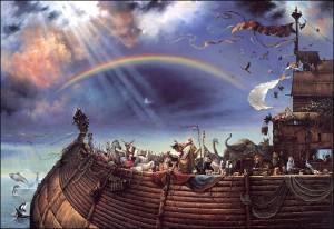 1月2日創世記3-6章『問題の中の、主からの希望』_d0155777_811493.jpg