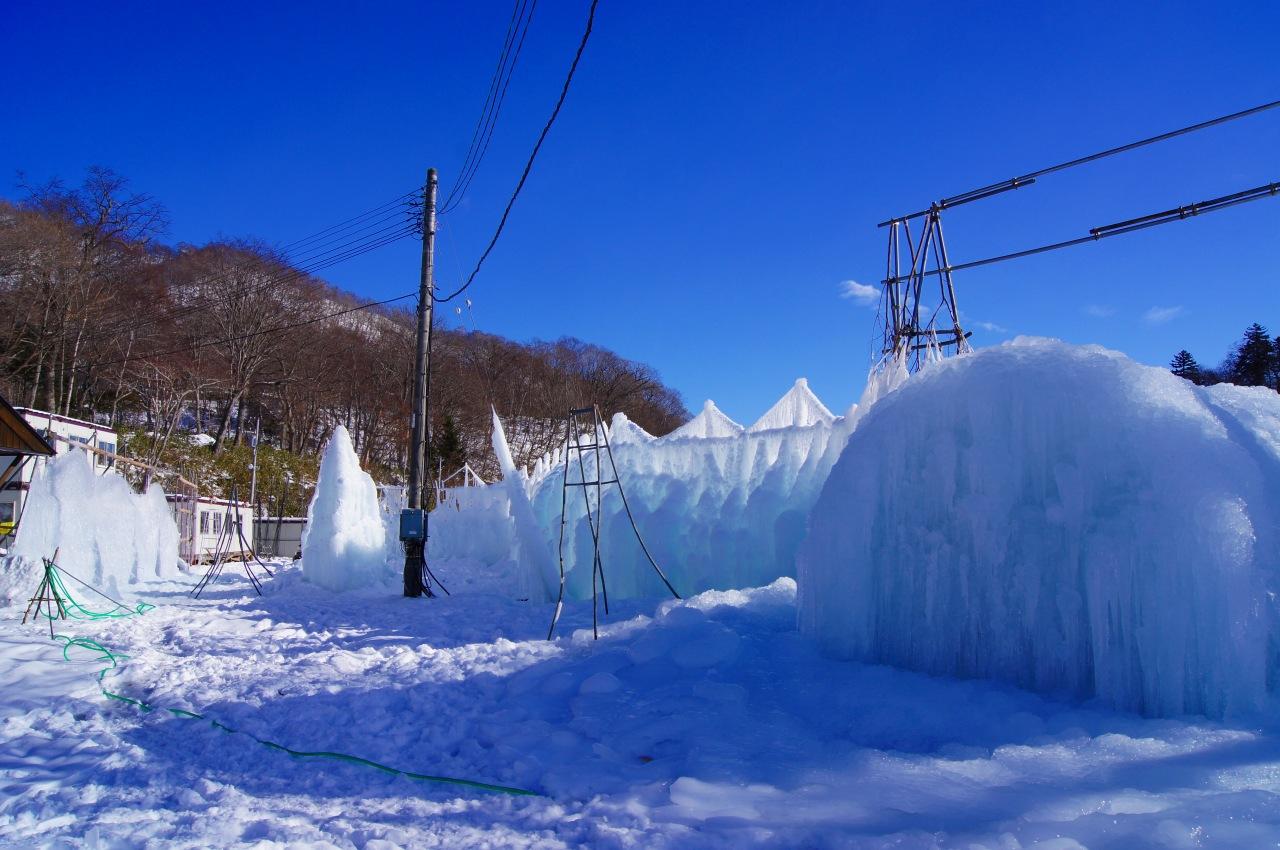 1月2日、紋別岳_f0138096_16375652.jpg