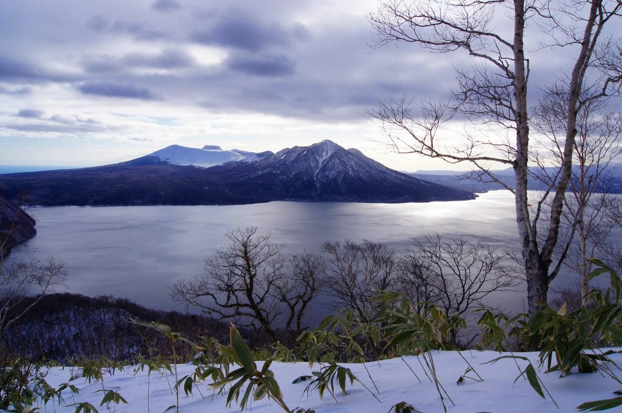 1月2日、紋別岳_f0138096_16383614.jpg