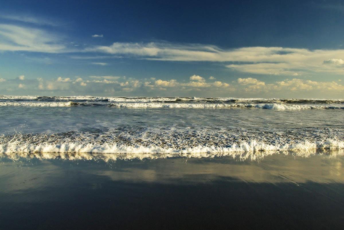 今日の海。_c0127403_113984.jpg