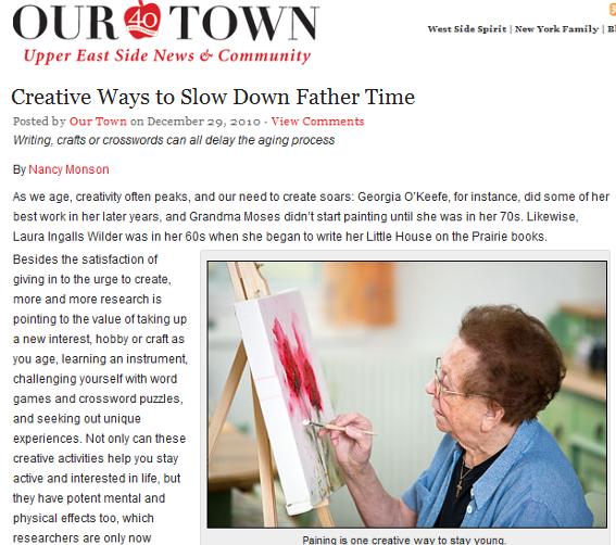 人間は加齢とともにますますクリエイティブになるんだよーという記事_b0007805_23575175.jpg