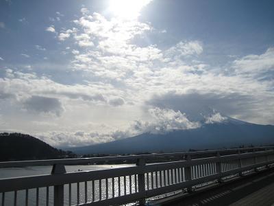 富士山。_b0135325_1742734.jpg