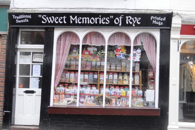 かわいい町Ryeで♪新年初散歩☆_d0104926_2102867.jpg