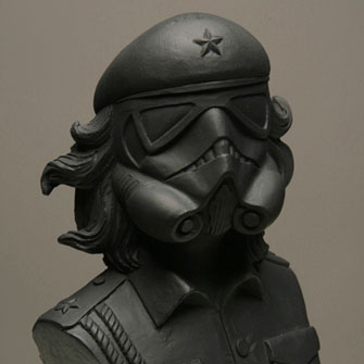 CheTrooper Original Black by Urbanmedium_e0118156_2214341.jpg