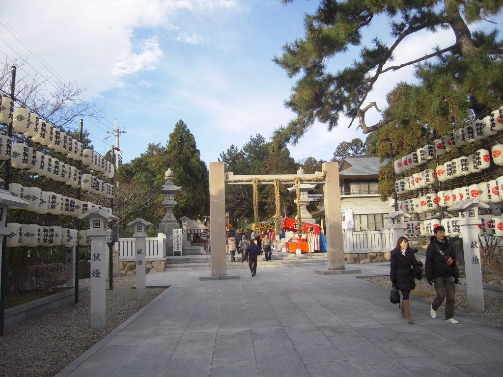 初詣は廣田神社  西宮_d0083265_21201352.jpg