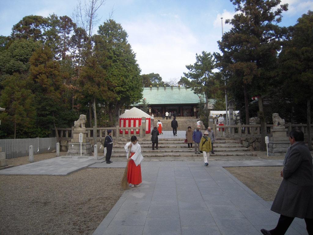 初詣は廣田神社  西宮_d0083265_21223481.jpg