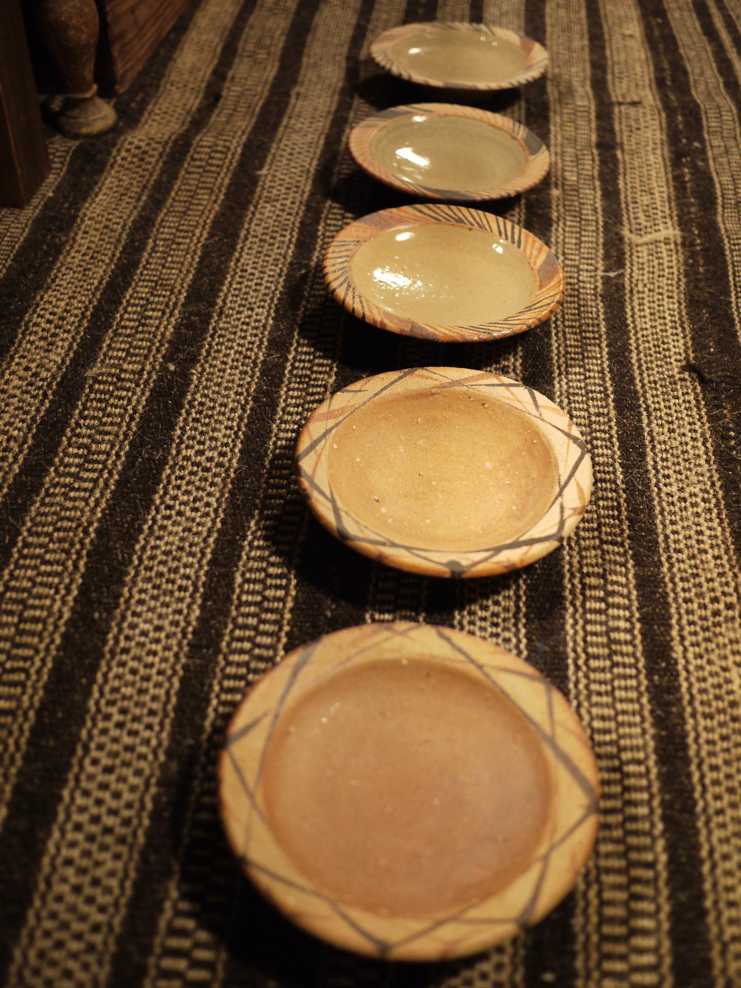 沖縄の器 'やちむん焼'が届きました。_f0226293_23483821.jpg