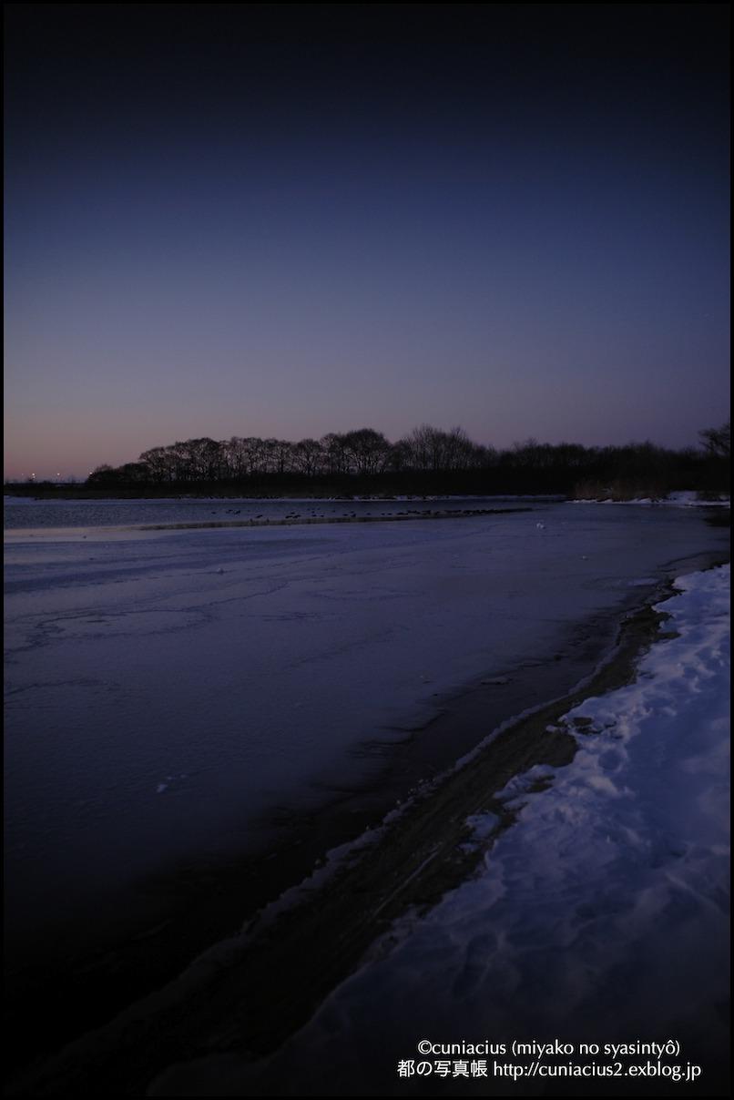 ウトナイ湖畔にて_f0042194_146327.jpg