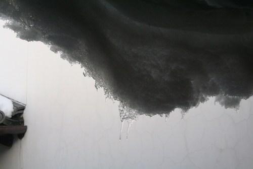 雪解けの大原 三千院_c0100195_2234286.jpg