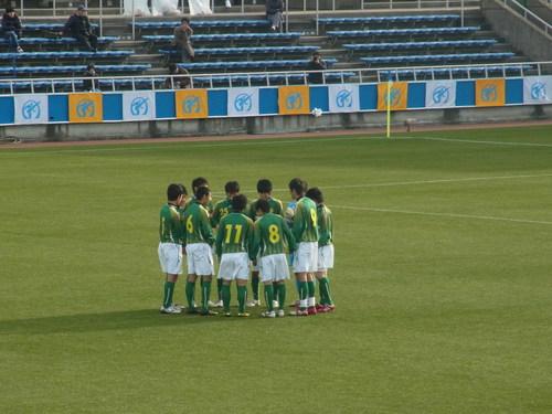 2011-02 高校サッカー選手権3回戦 日章学園vs静岡学園_e0006700_22144220.jpg