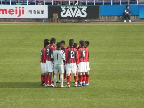 2011-02 高校サッカー選手権3回戦 日章学園vs静岡学園_e0006700_2215540.jpg