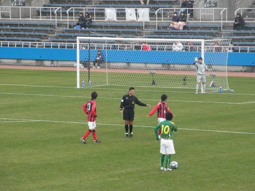 2011-02 高校サッカー選手権3回戦 日章学園vs静岡学園_e0006700_22163449.jpg