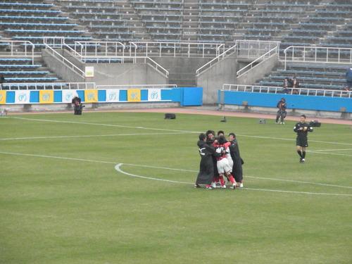 2011-02 高校サッカー選手権3回戦 日章学園vs静岡学園_e0006700_22173892.jpg
