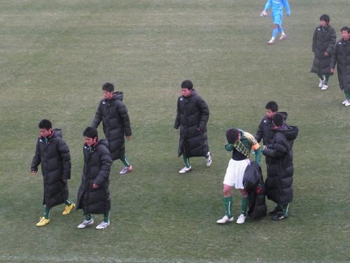 2011-02 高校サッカー選手権3回戦 日章学園vs静岡学園_e0006700_22181838.jpg