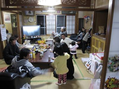 ☆2011年あけましておめでとうございます☆_f0214100_1616554.jpg
