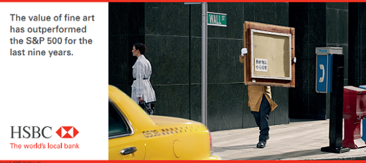 HSBCの異文化をテーマにした面白い広告_b0007805_12445458.jpg