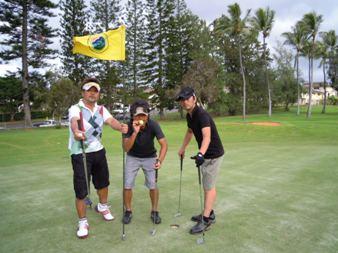 それぞれが自分との戦いのゴルフ・・・。_d0091909_11525914.jpg
