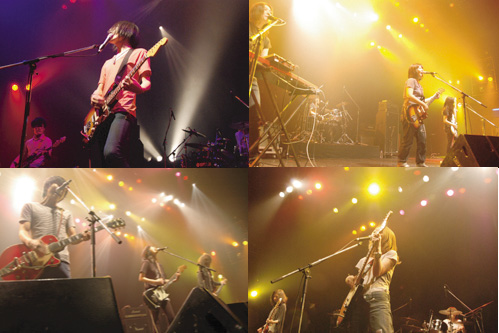 the pillows presents【COUNTDOWN BUMP SHOW!! 2010→2011】O-EASTでカウントダウ ン_e0197970_10412992.jpg