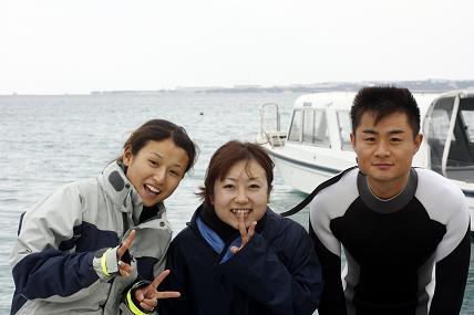 東海岸ファンダイビング!_a0156273_1826330.jpg