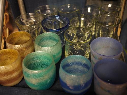 琉球ガラスもこんなにたくさん届きました!_f0226293_0103953.jpg
