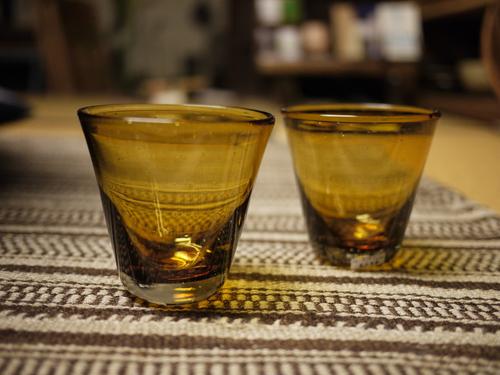 琉球ガラスもこんなにたくさん届きました!_f0226293_012434.jpg