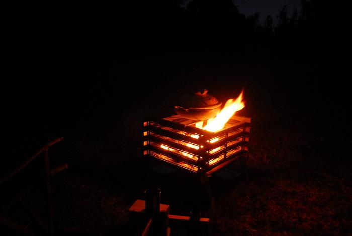 年末キャンプに行ってきました。_a0049296_1920074.jpg
