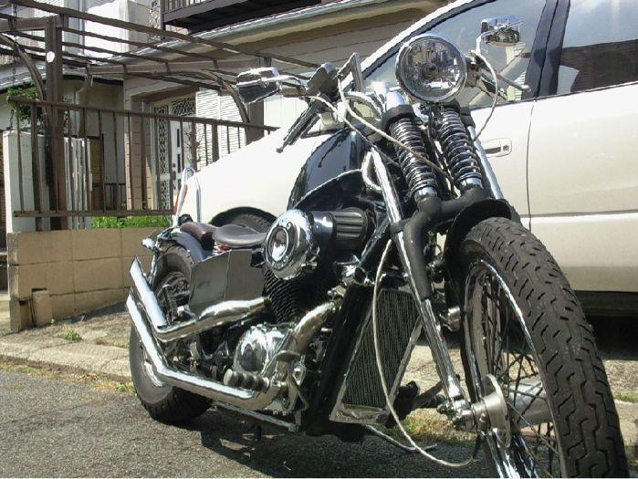 30代のバイク達_a0179627_0162950.jpg