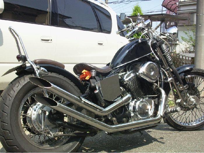 30代のバイク達_a0179627_0163029.jpg