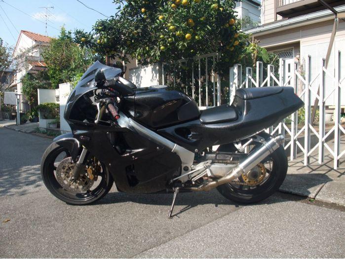 30代のバイク達_a0179627_0163545.jpg