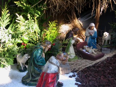 クリスマスのごちそう_f0179528_0194538.jpg
