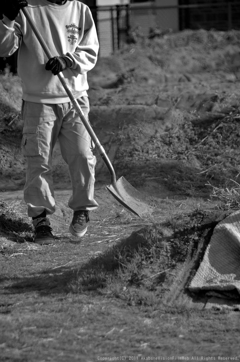 2011トレイル詣で  裏庭の風景_b0065730_1825615.jpg