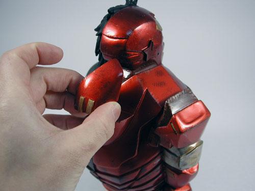 メタボなアイアンマン、マーク・ゼットの詳細。_a0077842_0275664.jpg