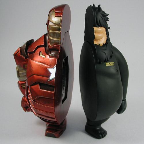 メタボなアイアンマン、マーク・ゼットの詳細。_a0077842_0282314.jpg