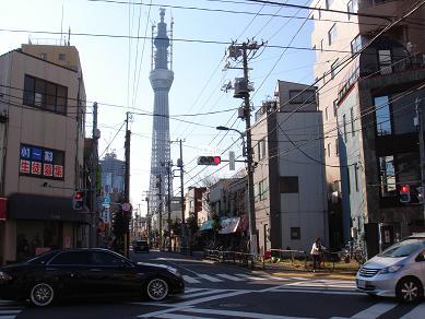 ★東京スカイ釣りー★_e0147297_16303471.jpg