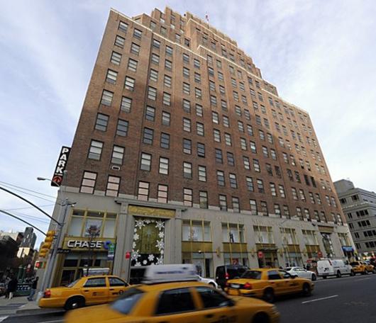 Googleがニューヨークでオフィスビルを購入_b0007805_1121784.jpg