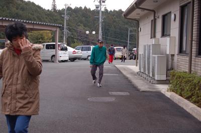 散歩&レクリハ_a0154110_10515566.jpg