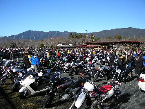 2011年1月2日 桜淵ニューイヤーミーティング<2011-NO1> _d0038712_2311284.jpg