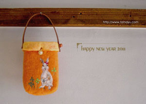 Happy new year 2011。_d0055515_21312468.jpg
